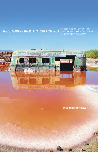 """the salton sea essay For me, there is something so significant and evident in the salton sea as a place , as a space gaston bachelard in the poetics of space: """"the."""